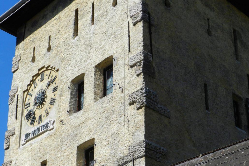 Burg Feistritz Austria – Feistritz am Wechsel