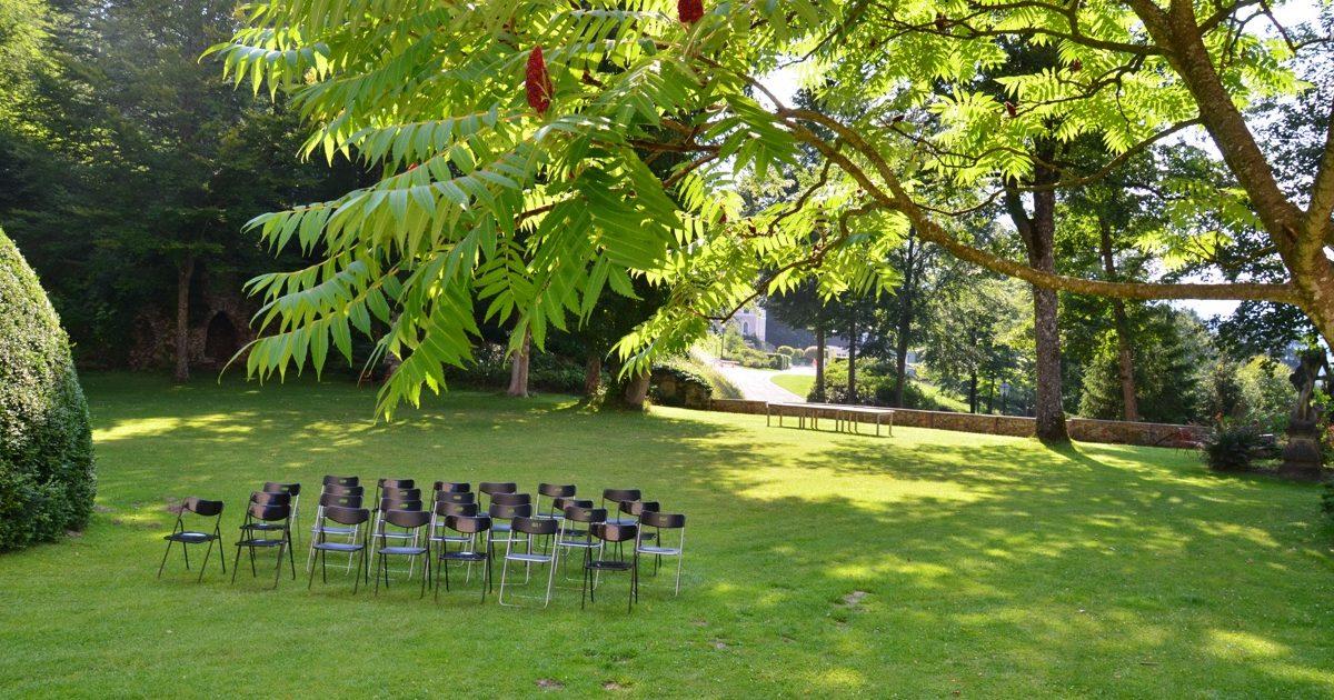 Burg Feistritz Austria – Meetings & Conferences