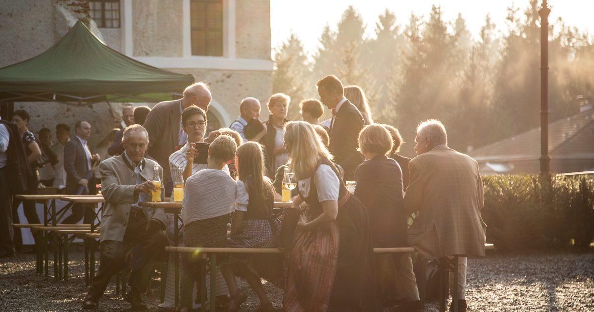 Burg Feistritz Austria – Events