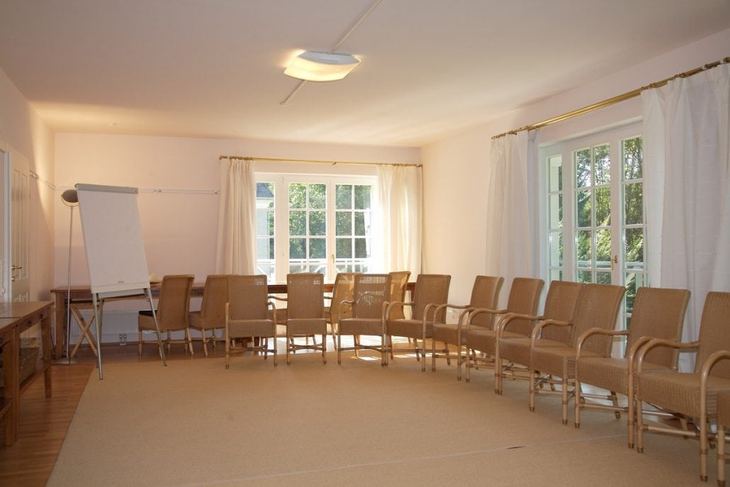 Burg Feistritz Austria – Twin Guesthouses Meeting Room