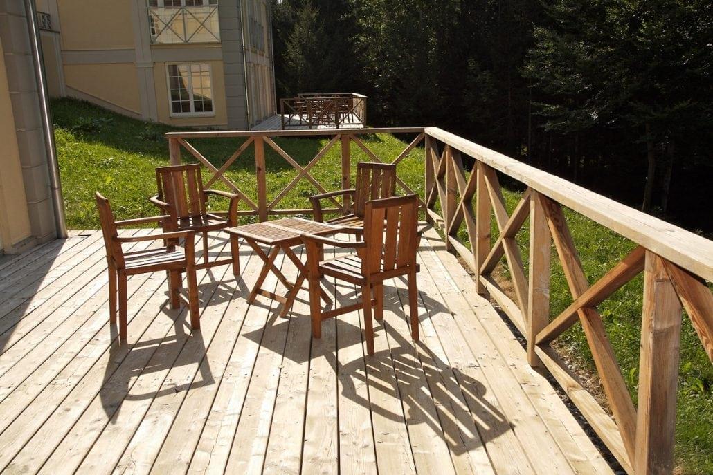 Burg Feistritz Austria – Twin Guesthouses