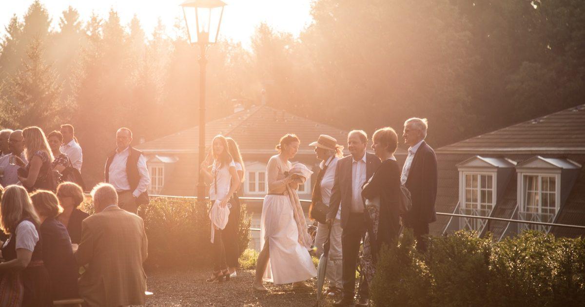 Burg Feistritz Austria – Charming Wedding Location