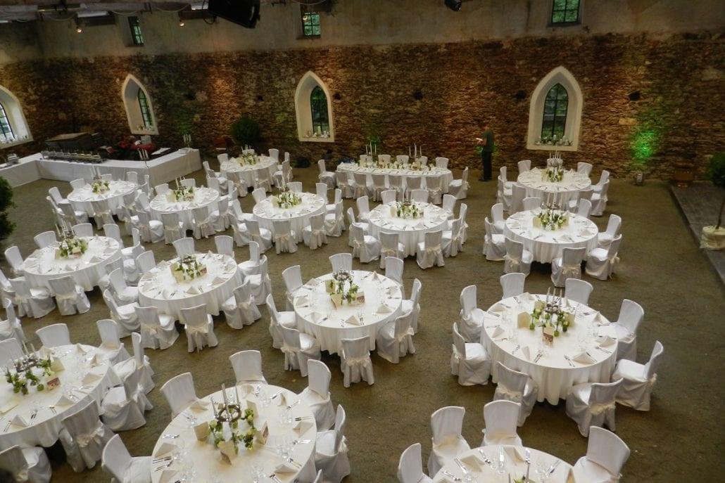 Burg Feistritz Austria – Wedding