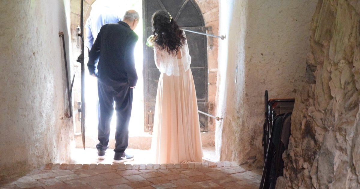 Burg Feistritz Austria – Wedding Location