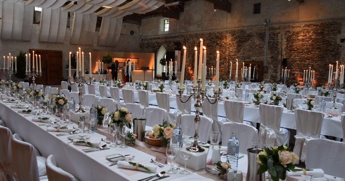 Burg Feistritz Austria – Wedding Location