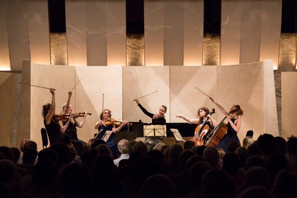 Burg Feistritz Austria – Harriet & Friends Concert